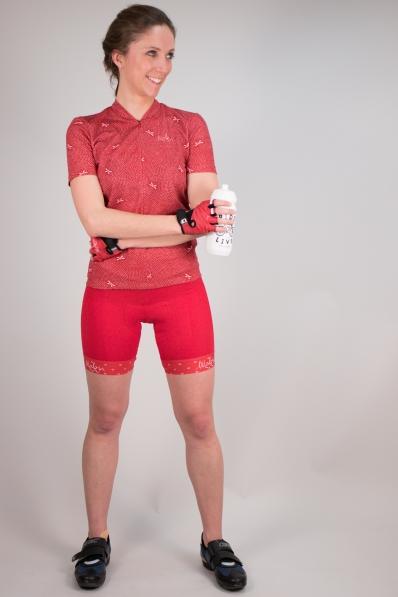 Maillot de vélo Maloja Libella