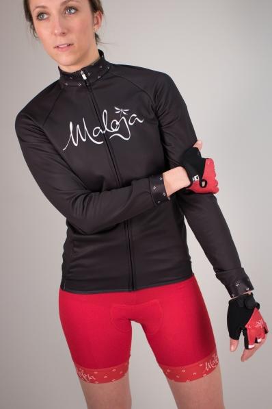 Veste de vélo Maloja Suvretta