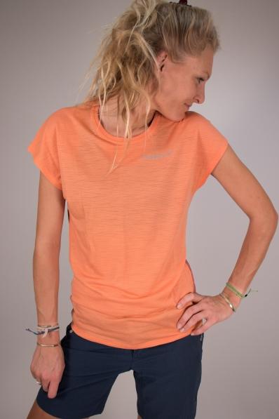 T-shirt Norrona Bitihorn en laine mérinos