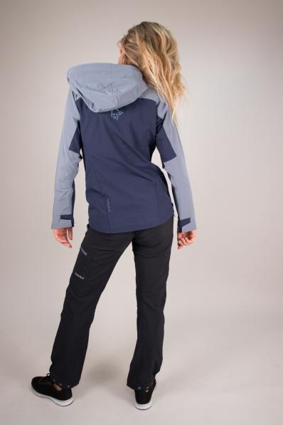 Pantalon Norrona Falketind Flex1