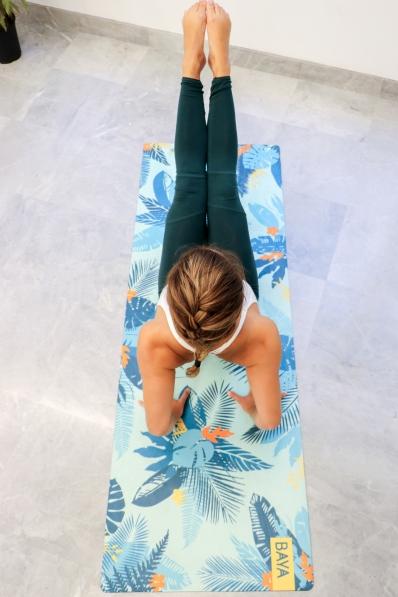 Tapis de Yoga Baya Rio - gamme Intense