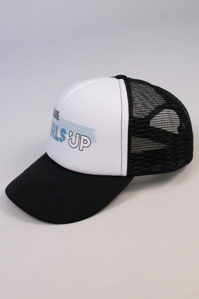 Casquette We Are Girls Up