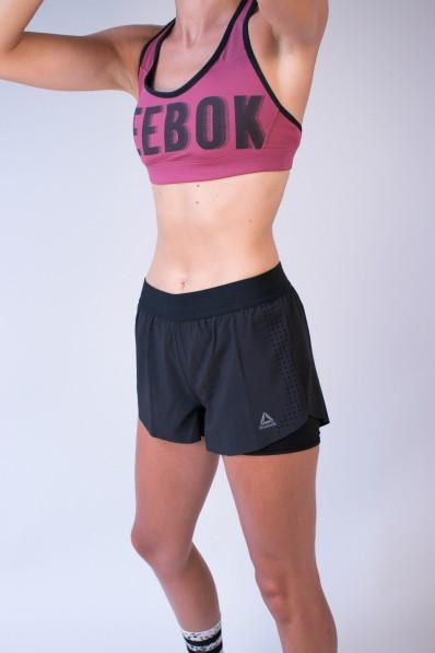 Short de sport Reebok Epic