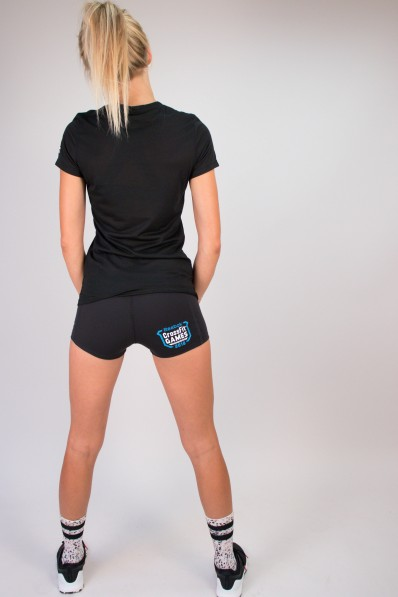 T-shirt Reebok CrossFit