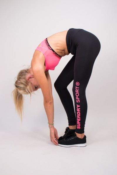Legging Superdry Sport Core Essential