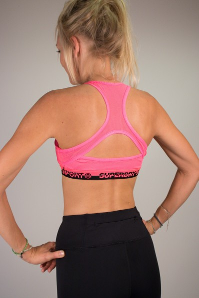 Brassière Superdry Sport Core Layer