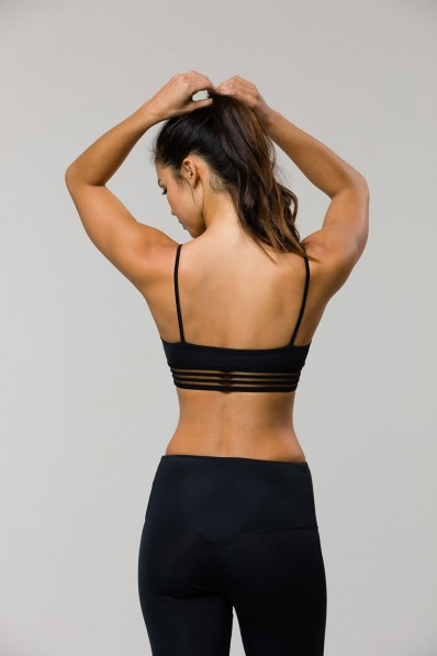Brassière de yoga Onzie Carrera