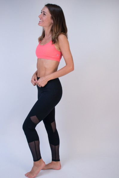 Legging de sport Roxy Mad about you