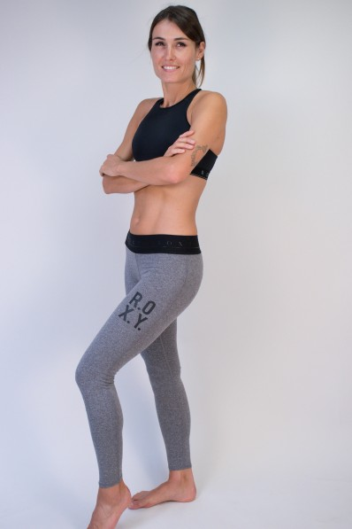 Legging de sport Roxy Fields of gold