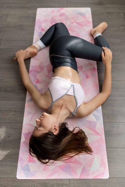 Tapis de yoga YDL Studio Aamani
