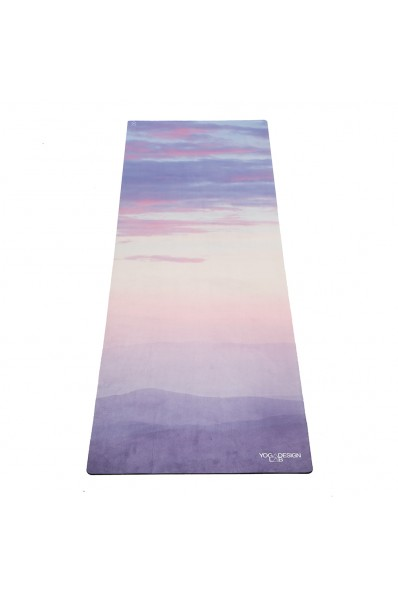 Tapis de yoga YDL Studio Breathe