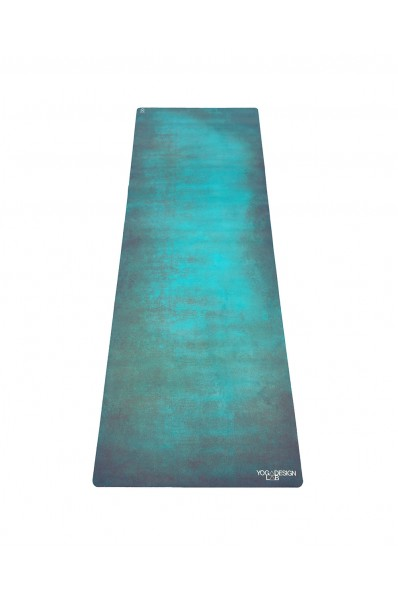 Tapis de yoga YDL Travel Aegean Green