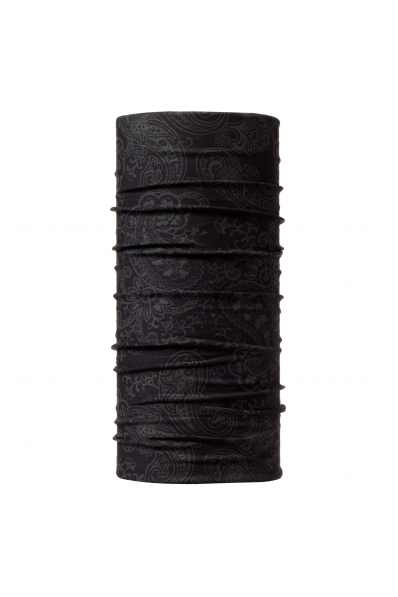 Tour de cou Buff Original Afgan graphite