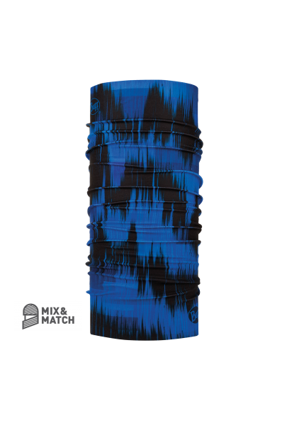Tour de cou Buff Original Pulse Cape Blue