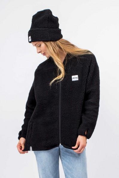 Polaire Eivy Redwood Sherpa black