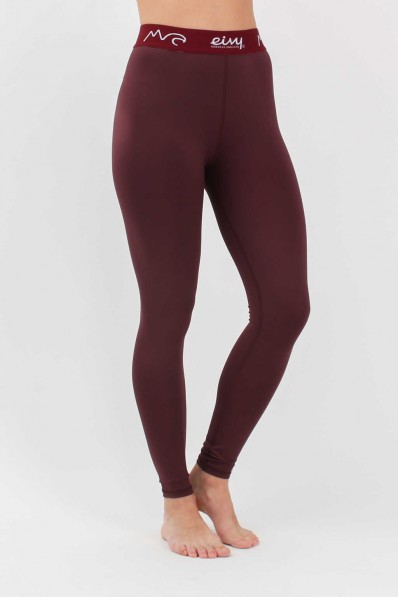 Legging Eivy Icecold winter Wine
