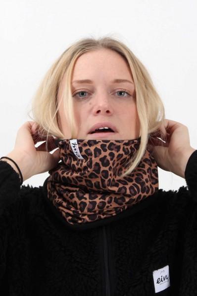 Tour de cou Eivy colder Leopard