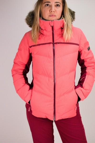 Veste de ski en duvet Roxy Snowstorm