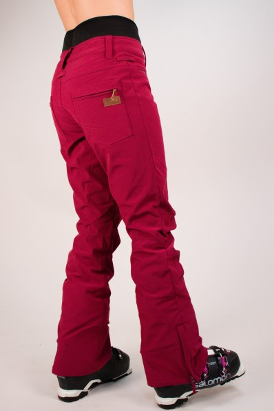 Royaume-Uni disponibilité 61614 b3cac Pantalon de ski Roxy Rising High
