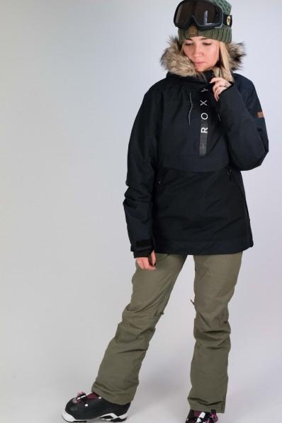 Ski Roxy Shelter Veste Snow De 5xwUTfYaq