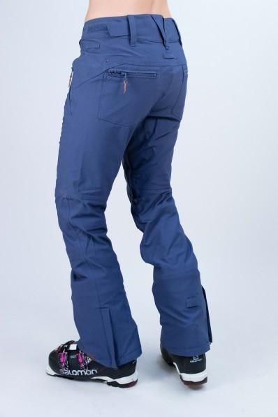 Pantalon de ski / Snow Roxy Cabin blue