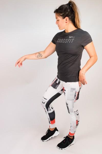 T-shirt de sport Reebok Activchill
