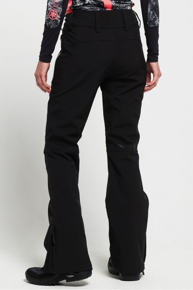 Pantalon de ski Superdry Snow Sleek Piste