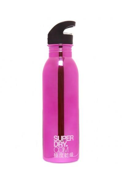 Gourde Superdry Sport Pink