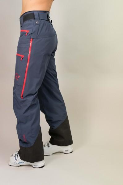 Pantalon de ski Norrona Lofoten Gore-Tex Insulated