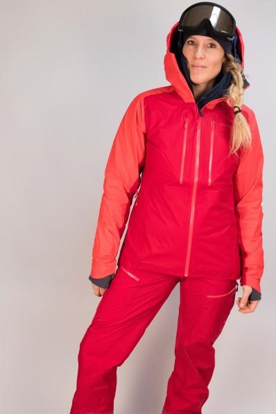 Veste de ski Norrona Lyngen Gore-Tex