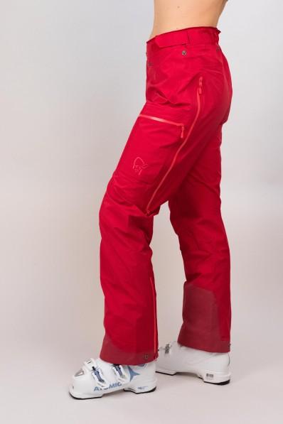 Pantalon de ski Norrona Lyngen Gore-Tex