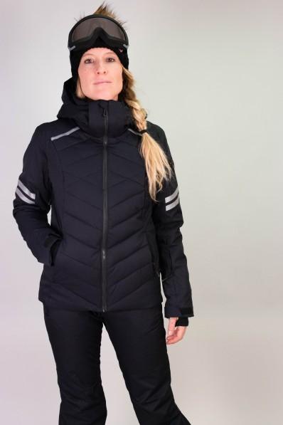 Veste de ski Rossignol Courbe Black