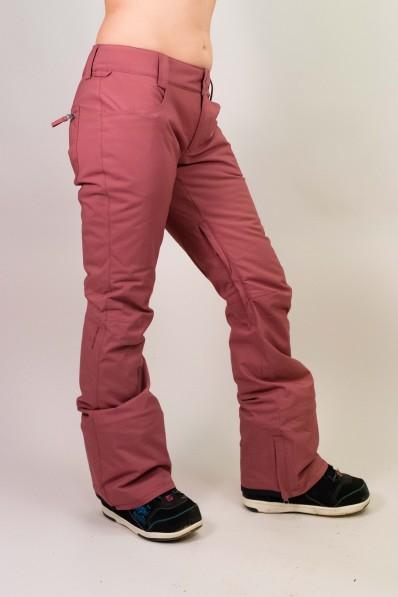 Pantalon de snow Billabong Terry Crushed Berry