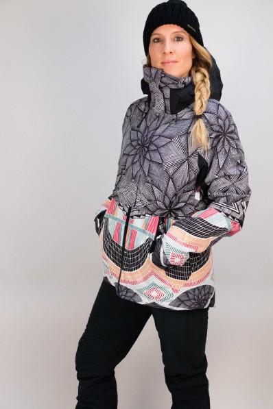 Veste de ski / snow Roxy Frozen Flow