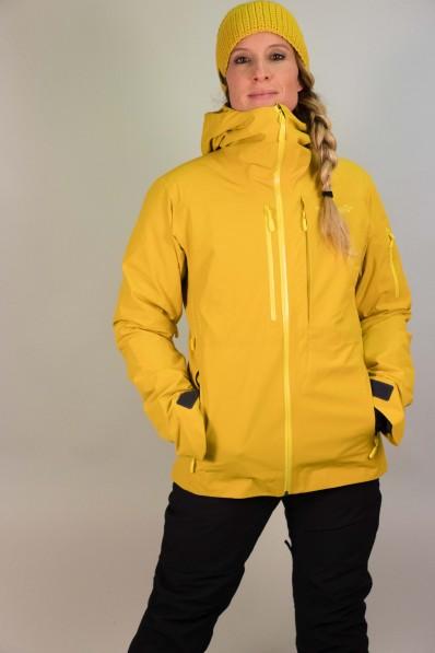 Veste de ski Norrona Lofoten Gore-Tex Insulated Eldorado