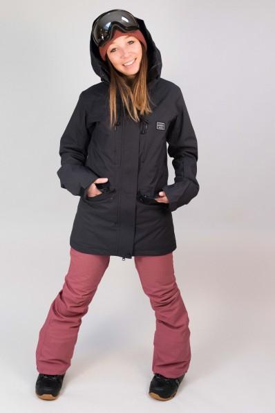 Veste de snow Billabong Dalia Black
