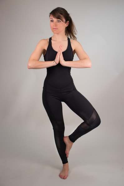 Combinaison de Yoga Onsie Superdry Studio