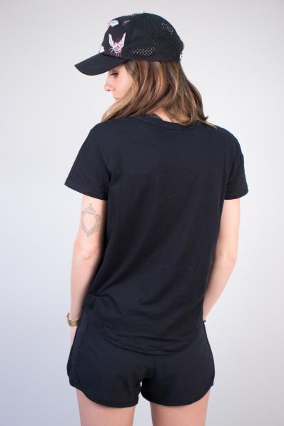 T-shirt Roxy Sunset Lovers