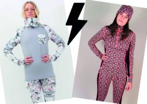Synthétique VS Mérinos : Comment choisir ses sous-vêtements techniques ?