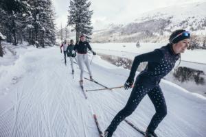 Le ski de fond: Pourquoi s'y mettre?