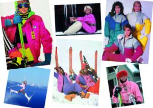 Comment bien s'habiller pour le ski? La brigade du style vous dit tout!