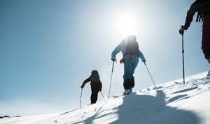Je débute le ski de rando